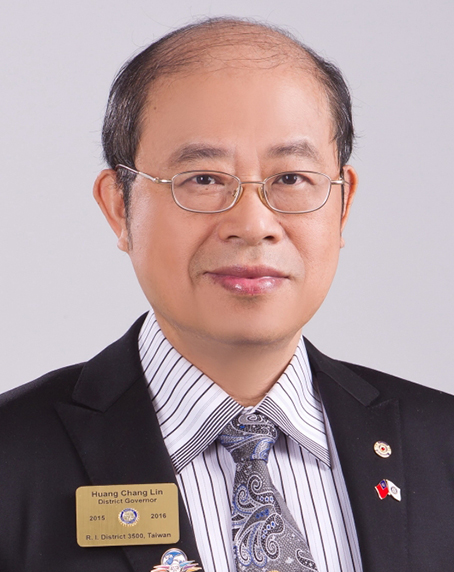 林黃彰 PDG Johnson