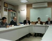 20110330國際、社區、職業服務委員會