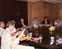 20110708常務理監事會議