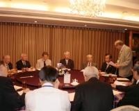 20120614 第10屆-第8次顧問暨常務理監事會議