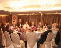 20130121 第11屆 第1次 常務理監事會議照片