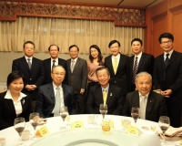 20130417 財團法人董氏基金會聯誼餐會