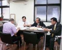 20130731 台灣扶輪之光特別委員會 第2次籌備會議