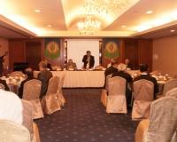 20130831 第11屆第5次理監事聯席會議