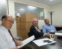 20130911 第二次章程修改委員會議