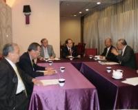 20130930 台灣扶輪之光特別委員會 第2次籌備會議
