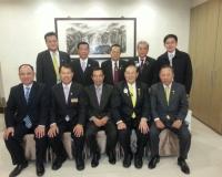 20131218 台灣國際性四大社團新春聯誼會