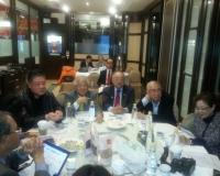 20140208 台灣扶輪之光特別委員會 第4次籌備會議