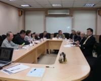 20140506 台灣扶輪之光特別委員會-文宣,公關,印刷組第2次會議