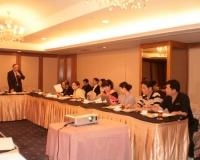20140515 台灣扶輪之光特別委員會 第7次籌備會議(RIPE Gary出席)