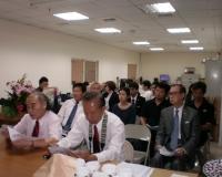 20140523 台灣扶輪之光特別委員會 第8次籌備會議