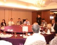 20140610 台灣扶輪之光特別委員會 媒體餐會