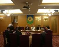 20160715 第12屆第5次理監事聯席會議