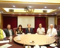 20170719 扶輪心 台灣情歌唱大賽 第2次籌備會議