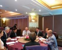 20180525 花蓮賑災募款計劃討論會議